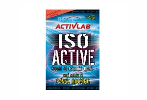 ACTIVLAB - Iso Active - 31,5 g