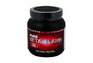 MR. BIG - Beta Alanin - 250 g